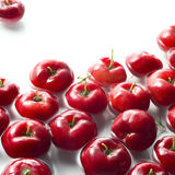 Acerola Royalty Free Stock Photos