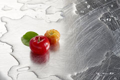 Acerola images stock