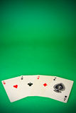 Aces Stock Images