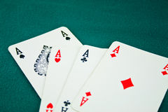 Aces 23 Stock Images