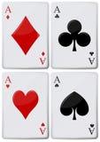 Aces Stock Photos
