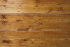 Aces a madeira Imagem de Stock