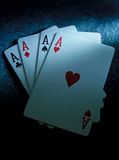 Aces Stock Image