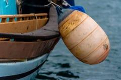 Acessório do iate no barco Imagens de Stock Royalty Free