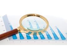 Acessórios do negócio Imagem de Stock