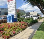 ACH, Little Rock, AR. Arkansas Childrens` Hospital, Little Rock, AR Royalty Free Stock Image
