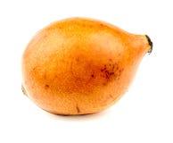 Achacha-Frucht lokalisiert Lizenzfreie Stockbilder