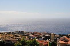 Achada-Sao Filipe Stockbilder