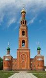 Achairsky-Kloster Stockbild