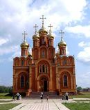 Achairsky Monastery Stock Photos
