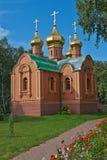 Achairsky monastery Royalty Free Stock Photo