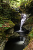 Acharn Waterfall royalty free stock photos