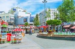 Achat à Antalya Photo stock