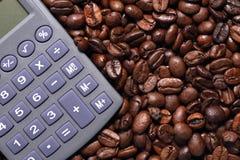Achat de café Image libre de droits