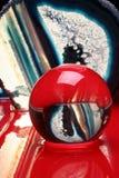 Achat-und Kristall-Ablichtung Lizenzfreies Stockfoto