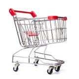 achats de l'image 3d produits par chariot Images stock