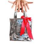 achats de sac Photos libres de droits