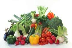 Achats végétaux image stock