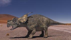 Achelousaus vector illustratie