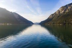 Achensee, Österreich Stockfotografie