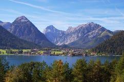 Achensee Österreich Lizenzfreie Stockbilder