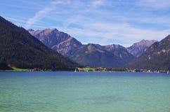 Achensee Österreich Lizenzfreie Stockfotografie