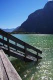 Achensee Österreich Stockfoto