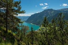 Achensee, Austria Royalty Free Stock Photos
