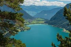 Achensee, Austria Stock Images