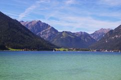 Achensee Austria Royalty Free Stock Photography