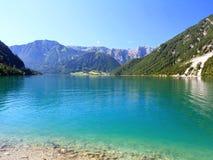 The Achensee Lake in Austria Stock Photos