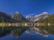 Achensee See, Pertisau, Tirol, Österreich Stockfoto