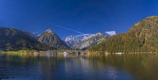 Achensee See, Pertisau, Tirol, Österreich Lizenzfreies Stockfoto