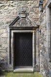 Acheson-Haus in Edinburgh Lizenzfreie Stockbilder