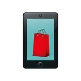 Achetez le marketing en ligne et numérique Photo stock