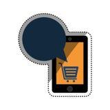 Achetez le marketing en ligne et numérique Images libres de droits