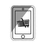Achetez le marketing en ligne et numérique Photos libres de droits