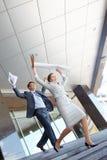 Achievement Stock Photos