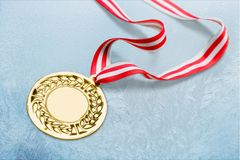 Achievement. Alpine athlete background blue background bobsled bobsleigh royalty free stock photography