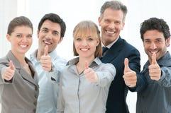 Achievement and success Stock Photo