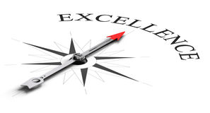 Free Achieving Excellence Royalty Free Stock Image - 33805296