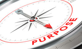Achieving Purposes or Objectives Stock Images