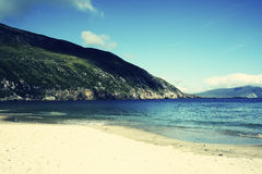 Achil Beach Royalty Free Stock Photo
