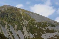 Achill Ирландия стоковое изображение