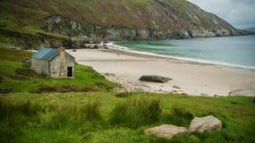 Achill-Insel Stockbild