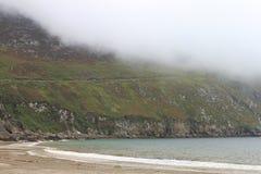 Achill Ireland, Keel West Beach. Stock Photo