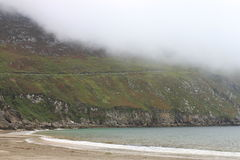 Achill Irland, Keel West Beach Stockfoto