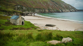 Achill Island Stock Image