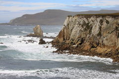 Achill Island coastline Royalty Free Stock Photos