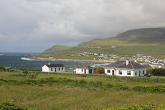 Achill Island, Ireland Stock Photography